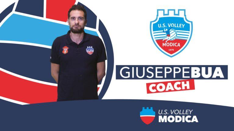 L'intervista al Coach della Avimecc Volley Modica, Giuseppe Bua