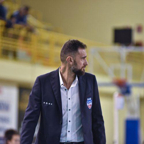 """L'Avimecc Volley Modica in trasferta sul campo dell'Aurispa Alessano, Bua: """"Una prova difficilissima"""""""