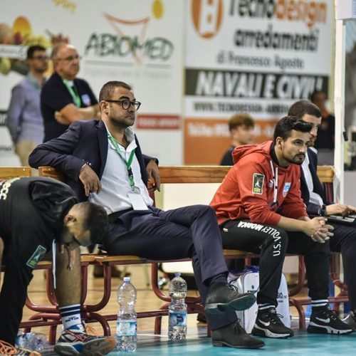 """Avimecc Volley Modica, parla Leocata: """"Ci rifaremo sicuramente!"""""""