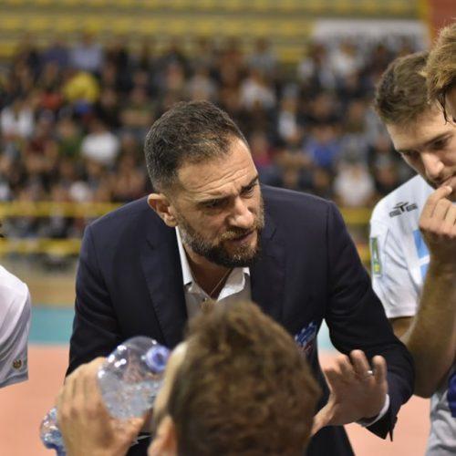 """Avimecc Volley Modica, Bua: """"Non abbiamo avuto il coraggio di vincere"""""""