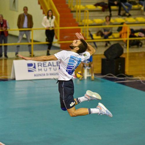 Avimecc Volley Modica, c'è tanto entusiasmo ma si resta con i piedi per terra