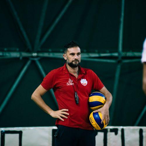 """Avimecc Volley Modica, Bua: """"Ci aspetta una gara ostica, non dobbiamo farci ingannare da questo inizio"""""""