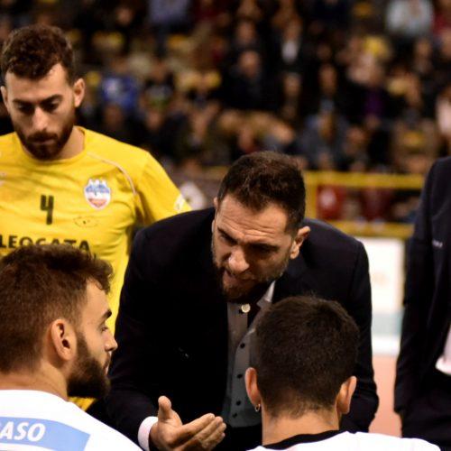 L'Avimecc Volley Modica si appresta a vivere la seconda trasferta consecutiva