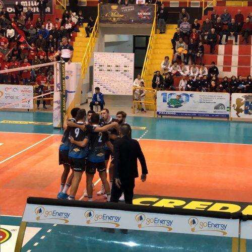 L'Avimecc Volley Modica cade in casa della goEnergy Corigliano - Rossano