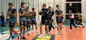 """L'Avimecc Volley Modica torna al Palarizza, Umek: """"Giocare in casa da sempre una grande carica"""""""