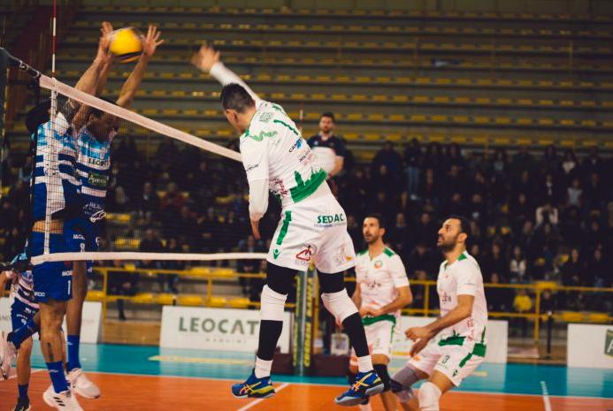 Avimecc Volley Modica, una sconfitta dal sapore agrodolce