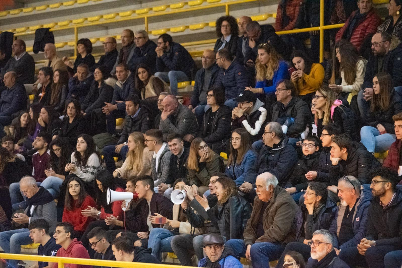 Volley Modica a fianco del Comitato 4.0 per salvare lo sport