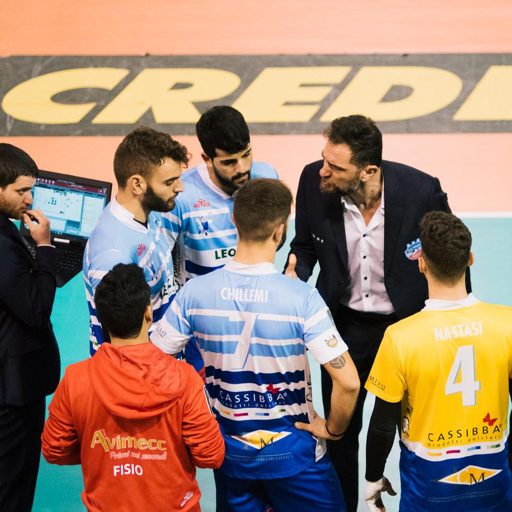 Avimecc Volley Modica, inizia una nuova stagione in A3