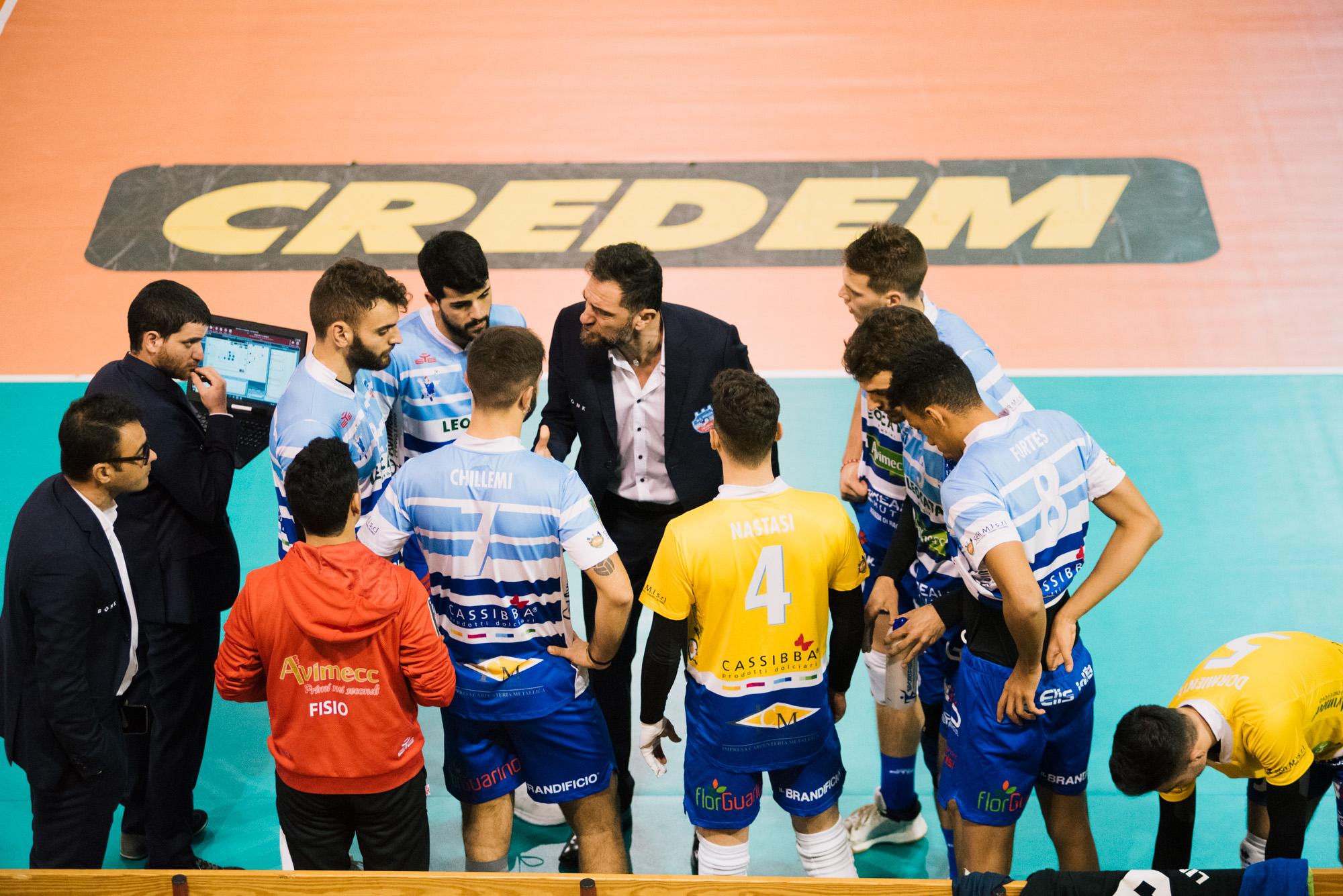 """Avimecc Volley Modica, Bua: """"Abbiamo una squadra più esperta"""""""