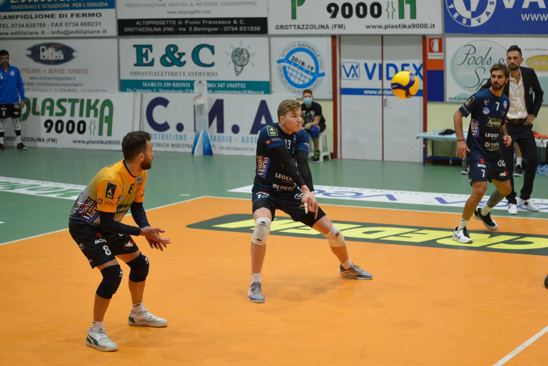 Avimecc Volley Modica, a lavoro in vista della prima al Palarizza