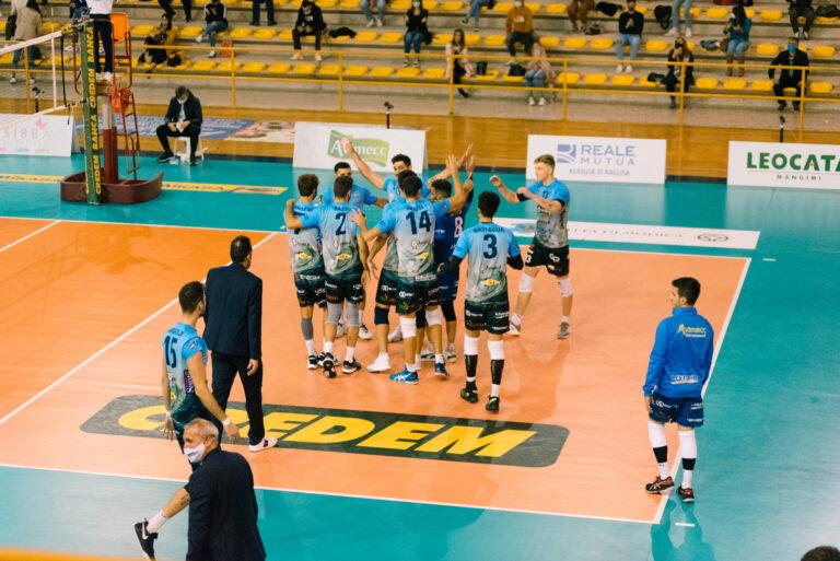 Avimecc Volley Modica, entusiasmo alle stelle per il ritorno in campo