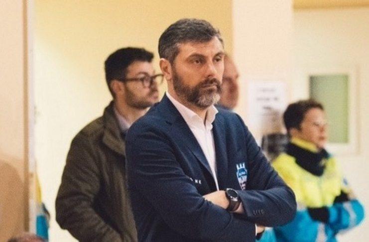 """Avimecc Volley Modica, Ezio Aprile: """"Siamo Soddisfatti Dei Nostri Ragazzi"""""""