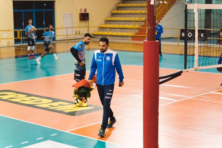 """Avimecc Volley Modica, Bua: """"Sarà una gara difficile ma siamo carichi"""""""