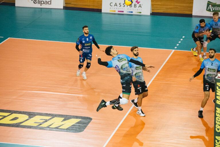 """Avimecc Volley Modica - Abba Pineto, Battaglia: """"Siamo carichi"""""""