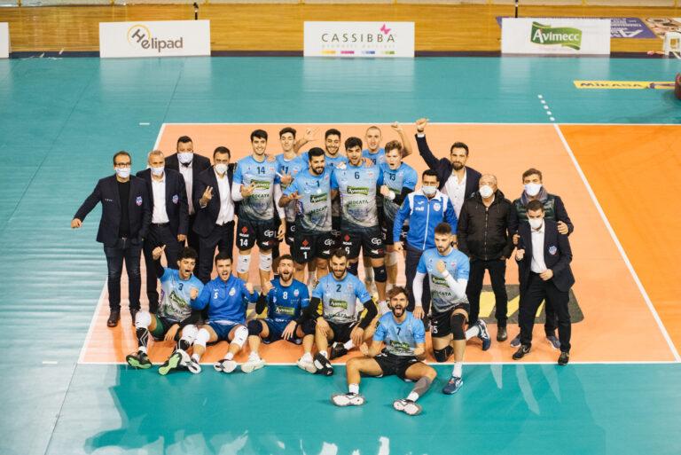 """Avimecc Volley Modica, il presidente Ezio Aprile: """"Orgoglioso dei ragazzi, iniziamo al meglio questo 2021"""""""