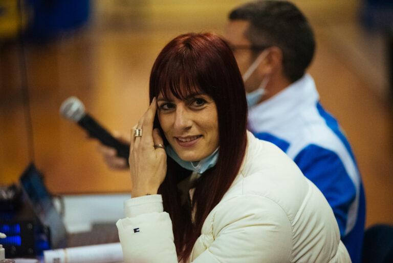 """Avimecc Volley Modica, D.s Cassibba: """"Quella con Galatina è la sfida giusta per far uscire il carattere"""""""