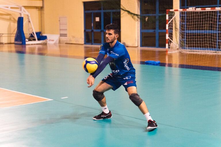 """Avimecc Volley Modica, Dormiente: """"Pronti per i Playoff, sarà una battaglia"""""""