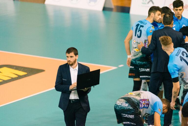 """Avimecc Volley Modica, Nicastro: """"Siamo un gruppo unito e pronto"""""""