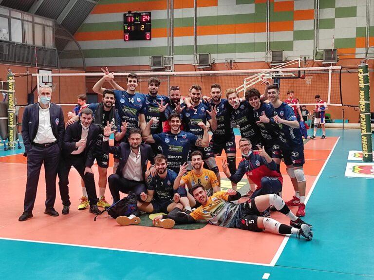 Avimecc Volley Modica, una vittoria esterna che alza il morale