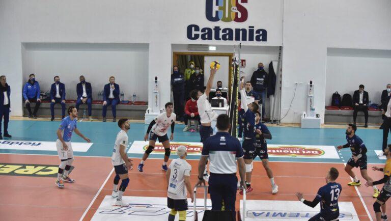 Volley, Sistemia LCT Saturnia Aci Castello sconfitta nel derby di Sicilia contro Avimecc Modica