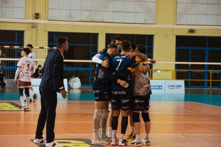 Avimecc Volley Modica, si chiude qui la stagione 2020/21