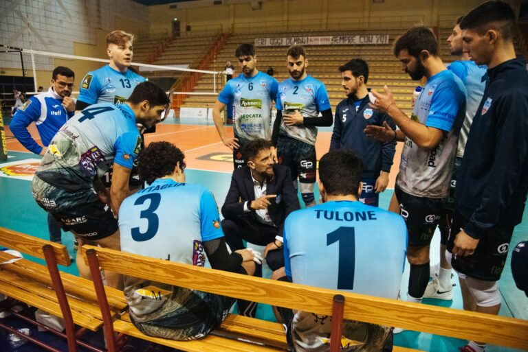 Avimecc Volley Modica, lottare per continuare il sogno