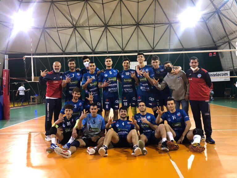 Serie C, ancora una vittoria per la banda di Distefano