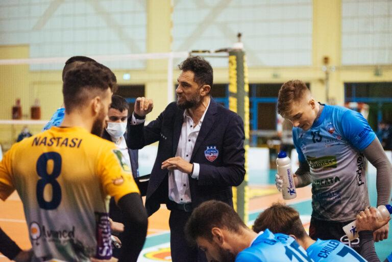 Avimecc Volley Modica, comunicato del club su Giuseppe Bua