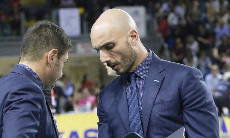 Avimecc Volley Modica, Giancarlo D'Amico nuovo allenatore