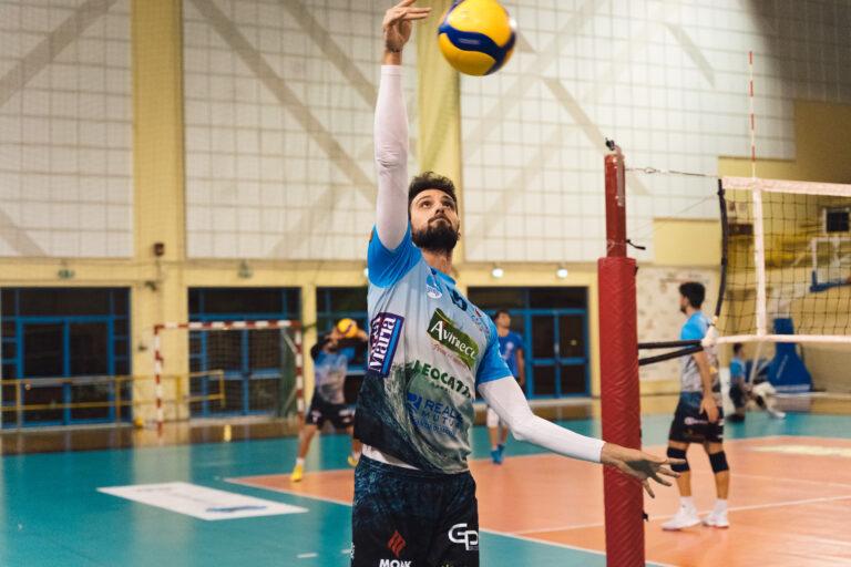 Avimecc Volley Modica, arriva la firma di Garofolo