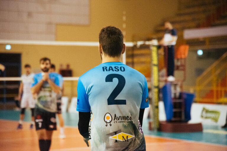 Avimecc Volley Modica, tutto fatto per la permanenza di A. Raso
