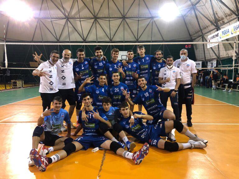 Serie C, arriva la prima vittoria per i ragazzi di Distefano