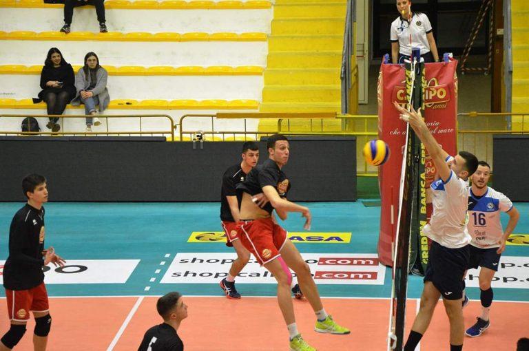 Avimecc Volley Modica, arriva il centrale Saragò