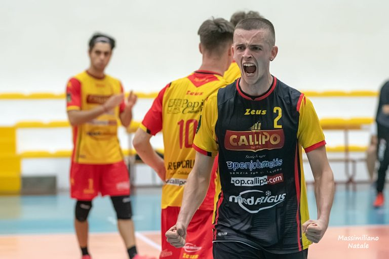 Avimecc Volley Modica, arriva Aiello nel ruolo di libero