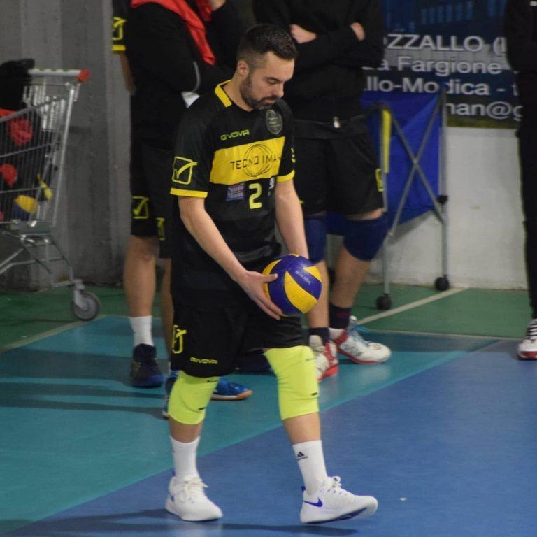 Avimecc Volley Modica, si aggiunge esperienza con l'arrivo di Firrincieli