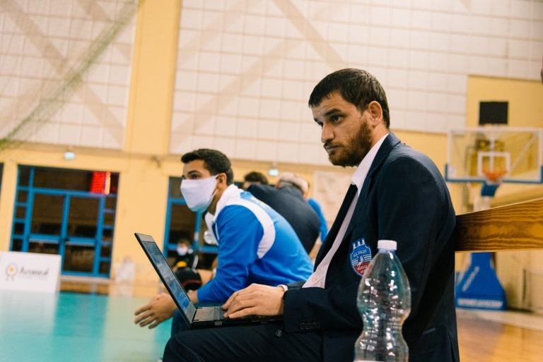 Avimecc Volley Modica, Nicastro resta al fianco di D'Amico