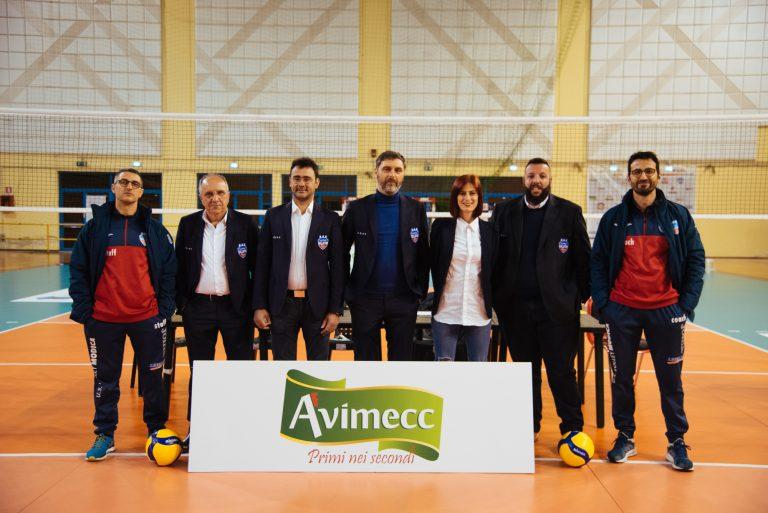 L'Avimecc Volley Modica è pronta per una nuova stagione