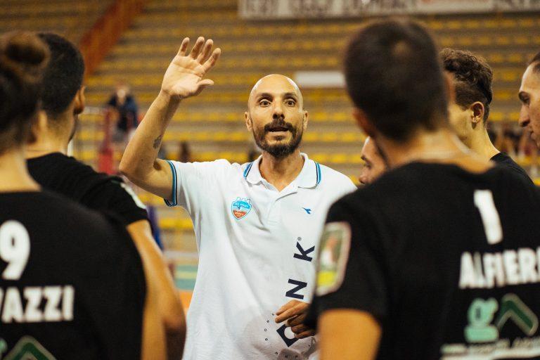 Avimecc Volley Modica, spunti di crescita in vista dell'inizio del campionato
