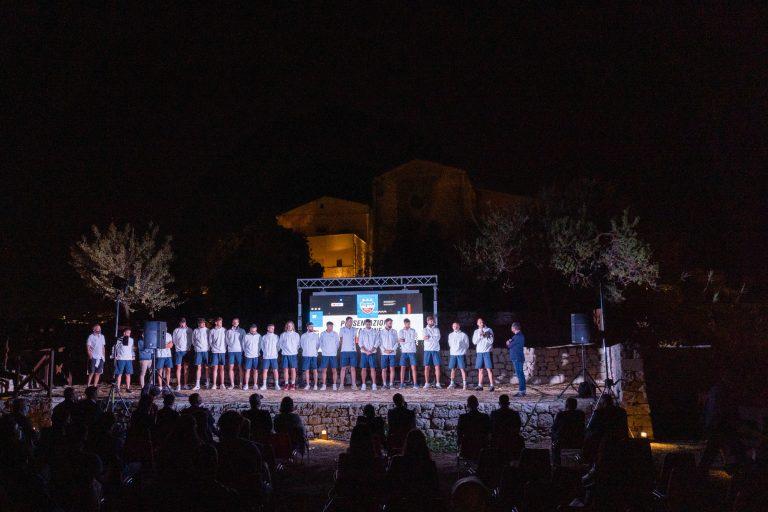 Avimecc Volley Modica, presentata la stagione 2021/2022