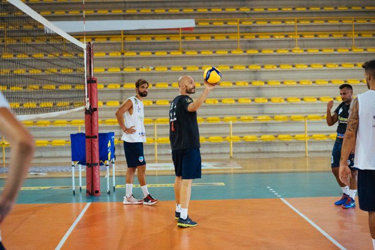 Avimecc Volley Modica, iniziano i test match in vista della prossima stagione
